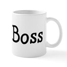 Barn Boss Mug