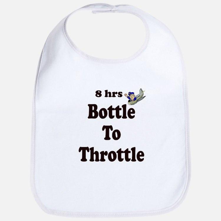 8hrs Bottle To Throttle Bib