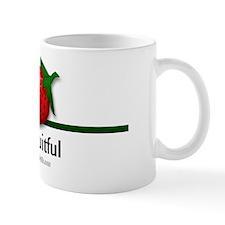 Be Fruitful... Mug