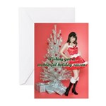 Heidi Van Horne HOLIDAY Greeting Cards (Pk of 10)