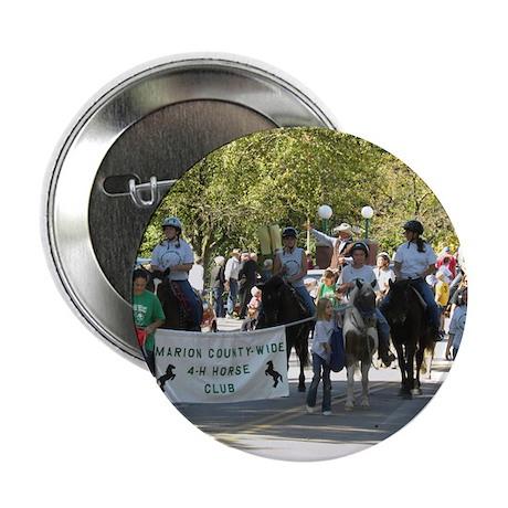 "Old Settler's Day Parade 2.25"" Button"