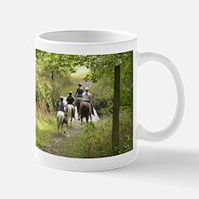 December Mug