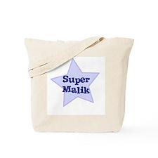 Super Malik Tote Bag
