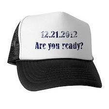 12.21.2012 Trucker Hat