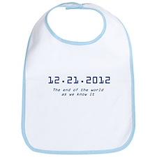 12.21.2012 Bib