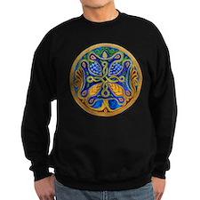 Armenian Tree of Life Cross Sweatshirt