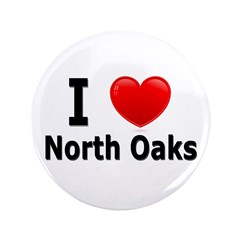 I Love North Oaks 3.5