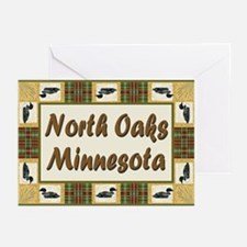 North Oaks Loon Greeting Cards (Pk of 10)