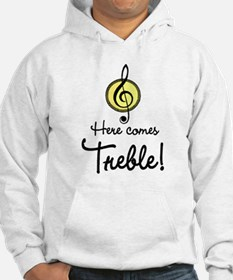 Band baby Hoodie