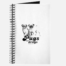 Pugs not drugs - Journal