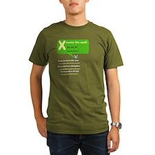finalclue T-Shirt
