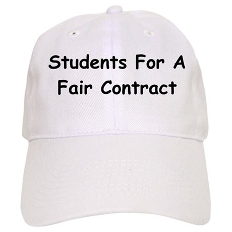 Students For A Fair Contract Cap