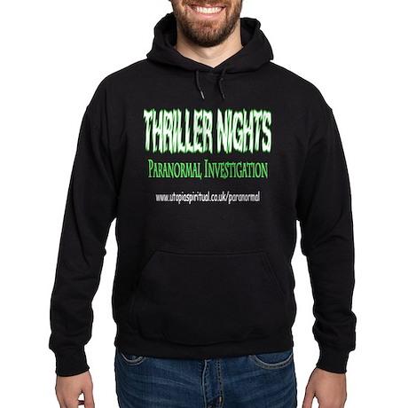 ...T.N Paranormal Team... Hoodie (dark)