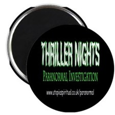 ...T.N Paranormal Team... Magnet