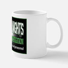...T.N Paranormal Team 2... Mug