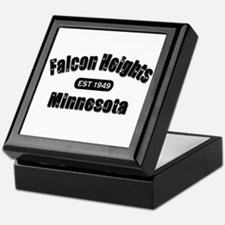 Falcon Heights Est 1949 Keepsake Box