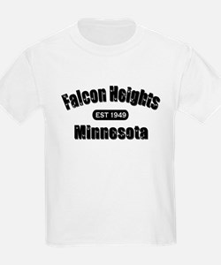 Falcon Heights Est 1949 T-Shirt