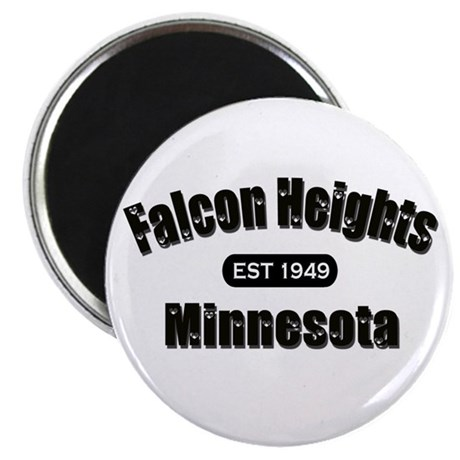 Falcon Heights Est 1949 Magnet