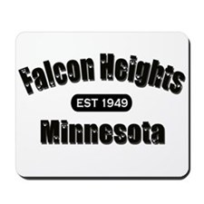 Falcon Heights Est 1949 Mousepad