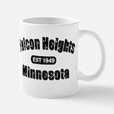Falcon Heights Est 1949 Mug