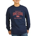 Property of Home School Athletic Dept. Long Sleeve