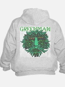 GREENMAN Hoodie