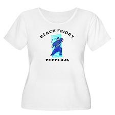 BLACK FRIDAY NINJA T-Shirt