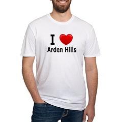 I Love Arden Hills Shirt