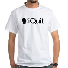 iQuit (Black) Shirt