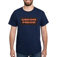 Diamonds union pride2 T-Shirt