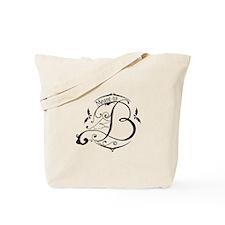 Unique Pocket design Tote Bag