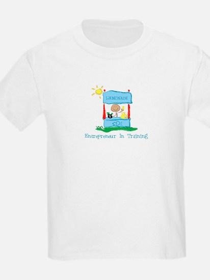 Entrepreneur In Training T-Shirt