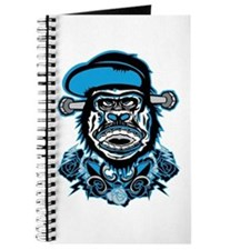 Gorilla Man Journal