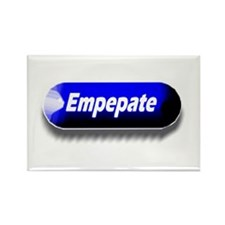 Empepate Rectangle Magnet