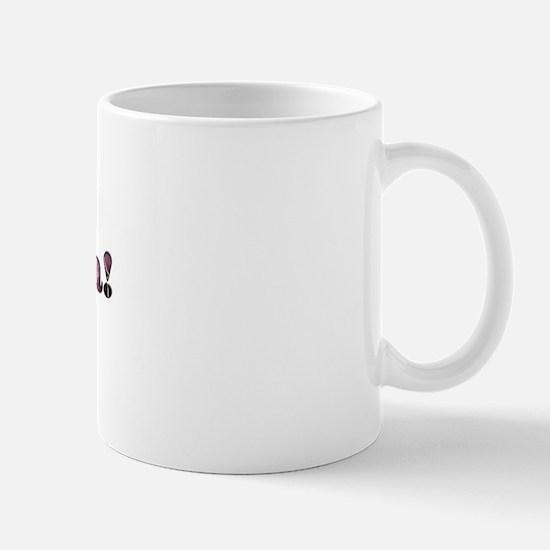 Puñeta Mug