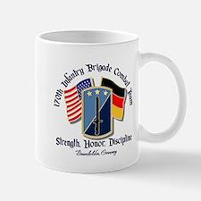 170th Infantry Brigade Mug