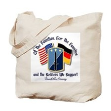 170th IBCT FRG Tote Bag