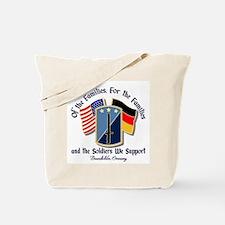 170th IBCT FRG Tote Bag
