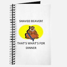 Unique Beavers Journal