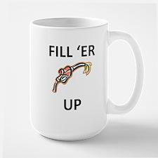 Fill 'er Up Mug