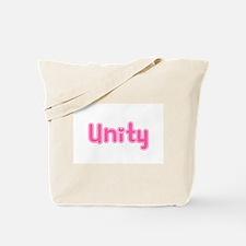 """Unity"" Tote Bag"