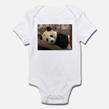 Ginat Panda 2 Infant Creeper