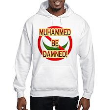 MUHAMMED BE DAMNED! Jumper Hoody