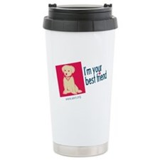 I'm Your Best Friend(Dog) Travel Mug