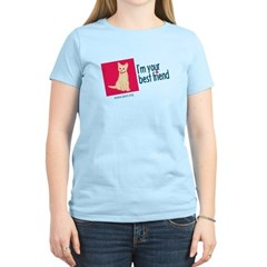 I'm Your Best Friend(Cat) T-Shirt