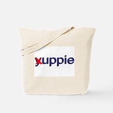 Cute Yuppy Tote Bag