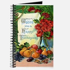 Wishing Thanks Journal