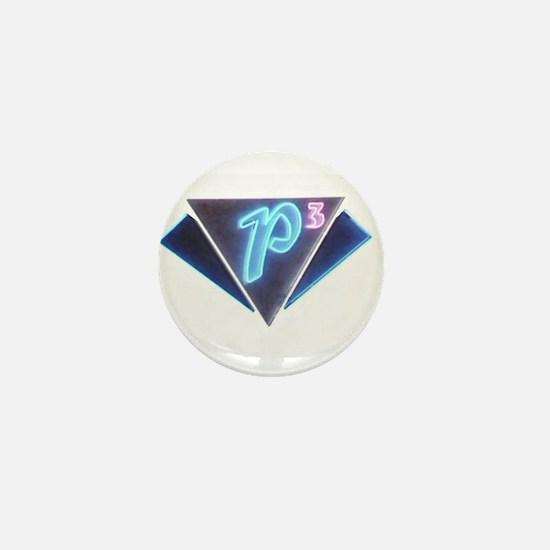 Cute Shannon Mini Button