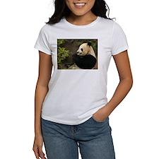 Giant Panda 4 Tee