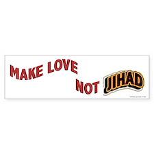 Make Love Not Jihad